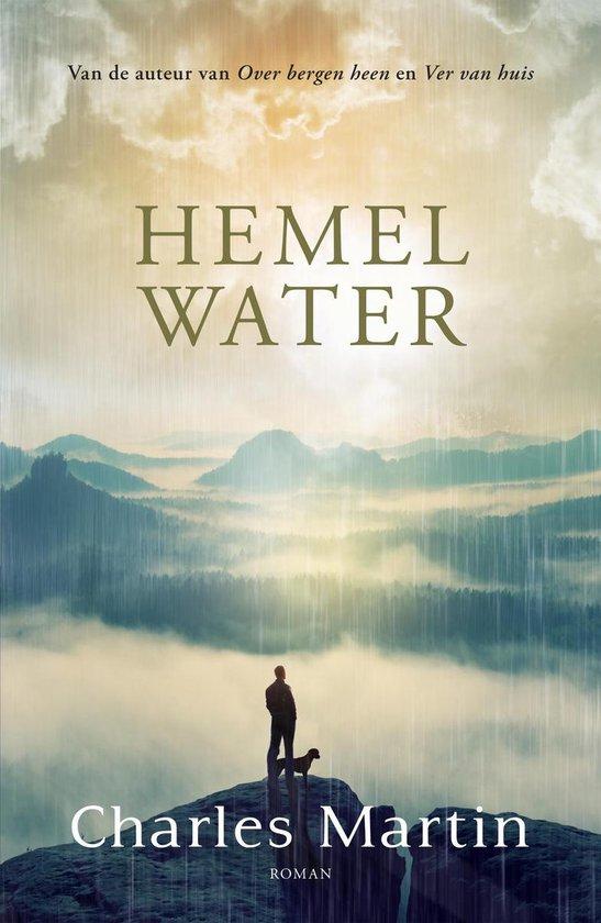 Hemelwater - Charles Martin  