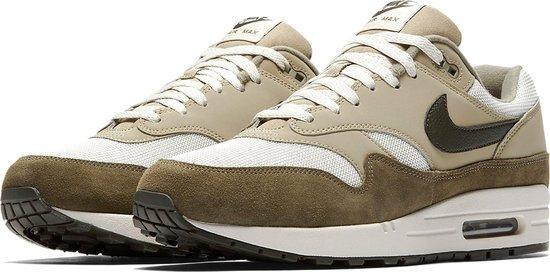 Nike Air Max 1 Sneakers KakiOlijf Maat 41 | Bestel nu!