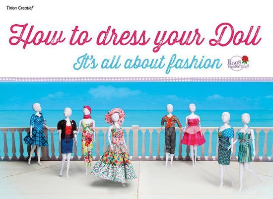 How to dress your Doll - Roos Productions   Readingchampions.org.uk