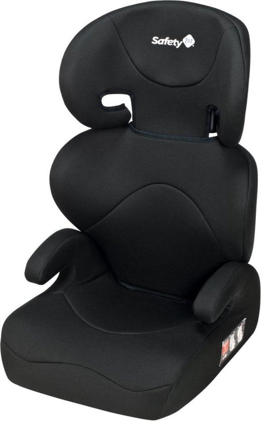 Safety 1st Road Safe Autostoel - Full Zwart