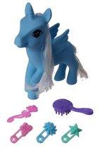 Pms Eenhoorn Speelset Blauw