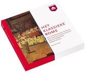 Het Klassieke Rome Luisterboek