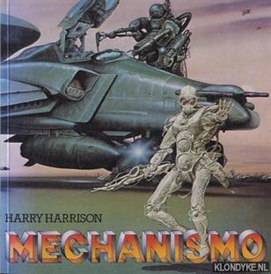 Mechanismo - H. Harrison   Fthsonline.com