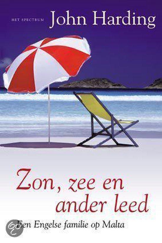 Zon, Zee En Ander Leed - John Harding |