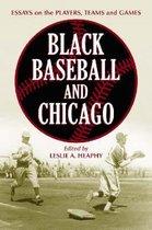 Black Baseball and Chicago