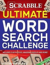 Scrabble Ultimate Word Search Challenge