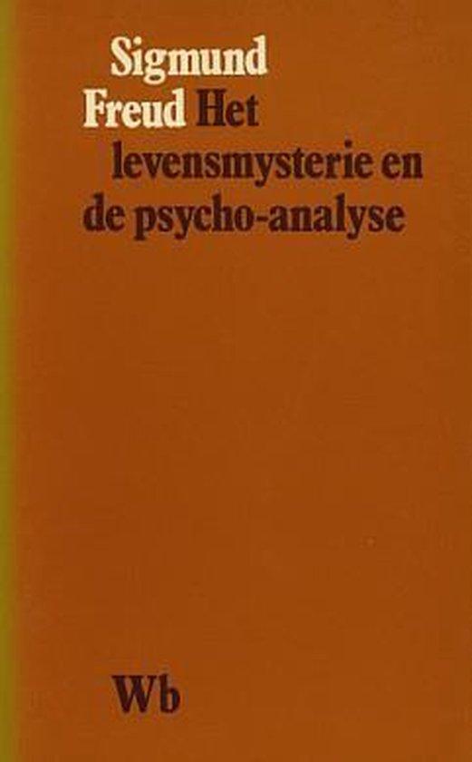 Levensmysterie en de psychoanalyse - S. Freud |