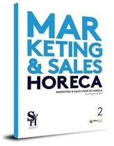 Marketing & Sales voor de horeca 2