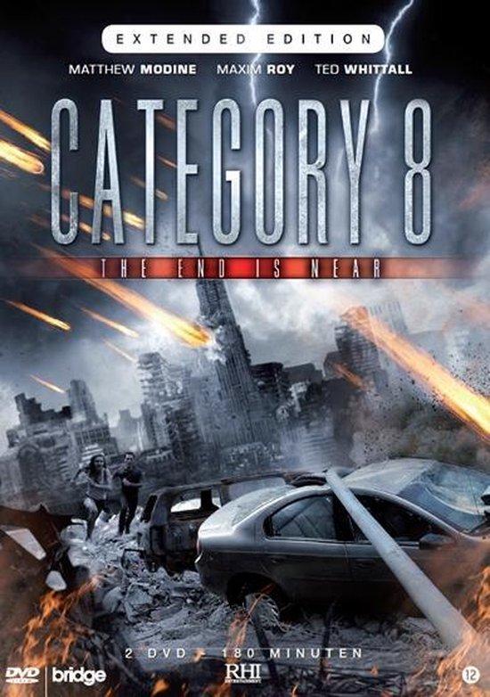 2 Dvd Amaray - Category 8