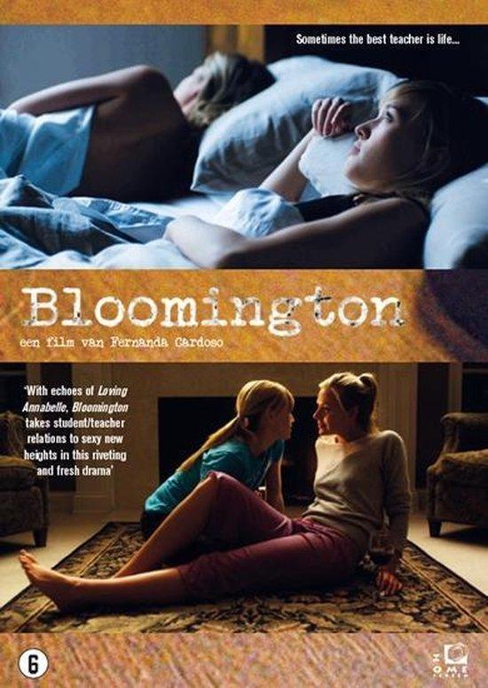 Cover van de film 'Bloomington'