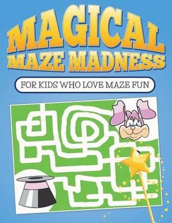 Magical Maze Madness