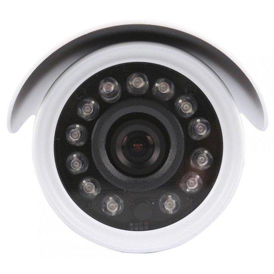 Fenton HD 720P IP camera voor gebruik buiten - Fenton