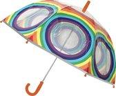Smati Kid's Rainbow Paraplu Ø74cm - Multi