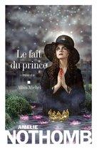 Afbeelding van Le Fait du prince