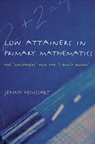 Omslag Low Attainers in Primary Mathematics