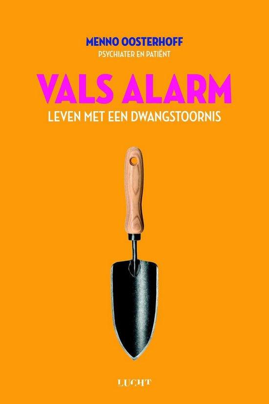Vals Alarm - Menno Oosterhof |