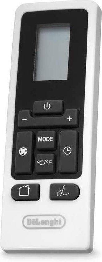 De'Longhi Pinguino PAC AN112 - Mobiele Airco - Wit
