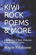 Kiwi Rock Poems & More