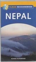 Nepal reishandboek