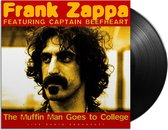 Frank Zappa & Captain Beefheart - Best of The Muffin Man Goes To College (LP)