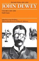 The Early Works of John Dewey, Volume 5, 1882 - 1898