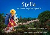 Stella en haar eigenwegzand