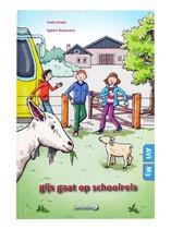 Gijs gaat op schoolreis AV1 / M3