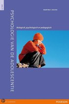 Psychologie van de adolescentie met XTRA toegangscode