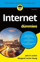 Voor Dummies  -   Internet voor Dummies