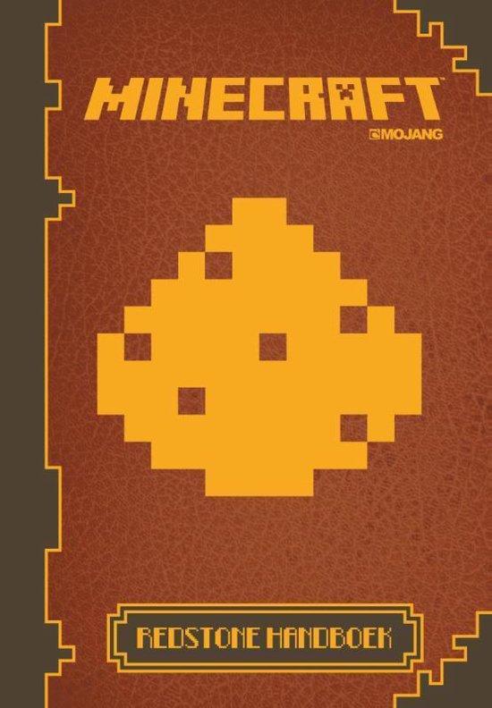 Minecraft - Redstone handboek - Nick Farwell |