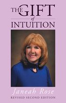 Boek cover The Gift of Intuition van Janeah Rose