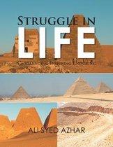 Struggle in Life