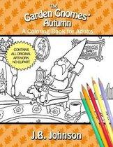 The Garden Gnomes' Autumn