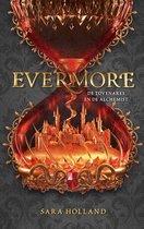 Everless 2 - Evermore De tovenares en de alchemist