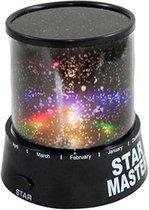 Starmaster Sterrenhemel Laser Projector - LED