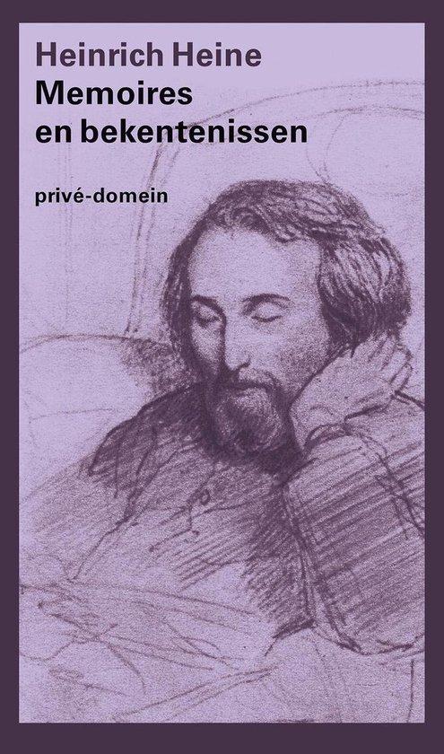 Memoires en bekentenissen - Heinrich Heine | Fthsonline.com