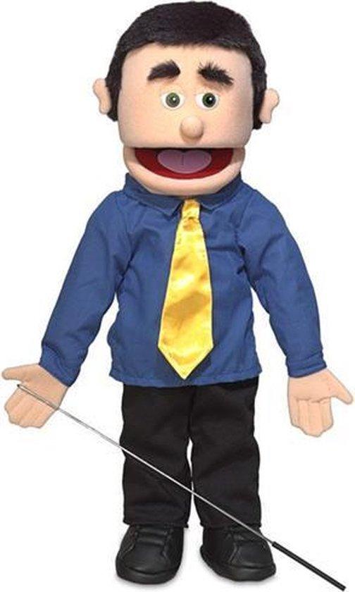 Handpop George Sillypuppets 25''