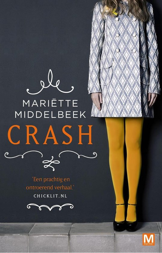 Crash - Mariette Middelbeek |