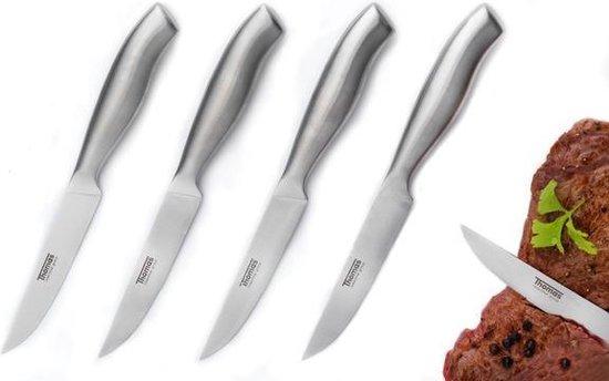 Thomas steakmessen set 4-delig