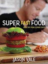 Afbeelding van Super Fast Food