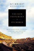 Boek cover The New Testament in Its World van N. T. Wright