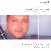 Virtuos Italian Clarinet