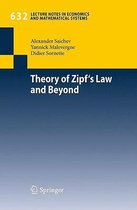 Theory of Zipf's Law and Beyond