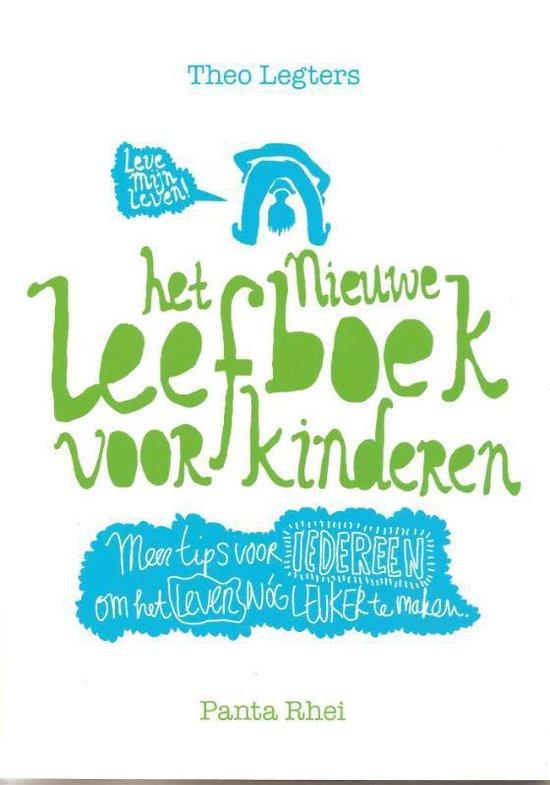 Het nieuwe leefboek voor kinderen - Theo Legters  