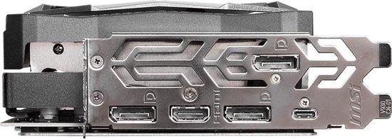MSI GeForce RTX 2070 GAMING Z 8G - MSI