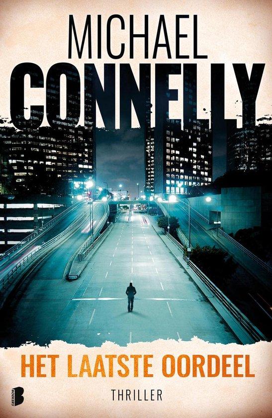 Lincoln-advocaat 2 - Het laatste oordeel - Michael Connelly | Fthsonline.com