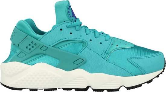 raya pompa Regreso  bol.com | Nike Huarache Air Run - Sneakers - Dames - maat 38