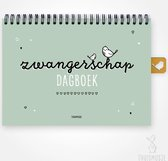 Zwangerschapsdagboek | invulboek | zwanger | dagboek | Thuismusje