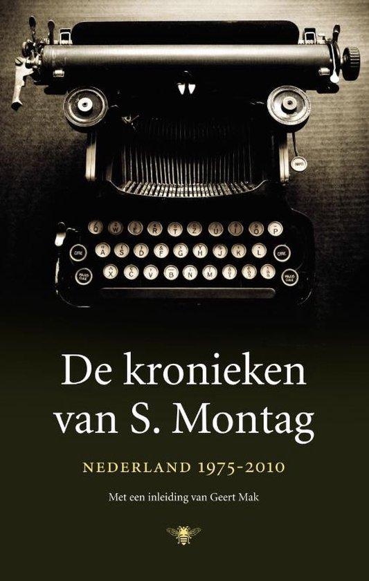 De kronieken van S. Montag - H.J.A. Hofland  