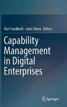Capability Management in Digital Enterprises